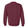 Loyola University Chicago Ramblers Basic Block Crewneck - Maroon