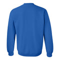 Buffalo Basic Block Crewneck - Royal