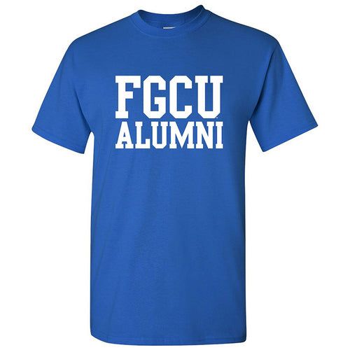 NCAA Alumni Block FGCU - Royal