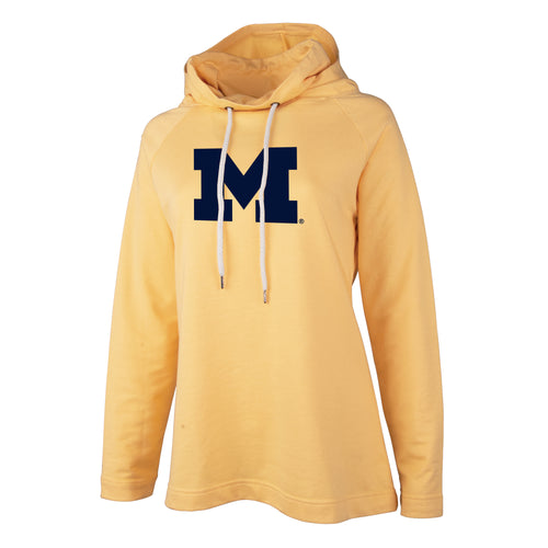 Block M Women's Essex Hoodie - Sunflower