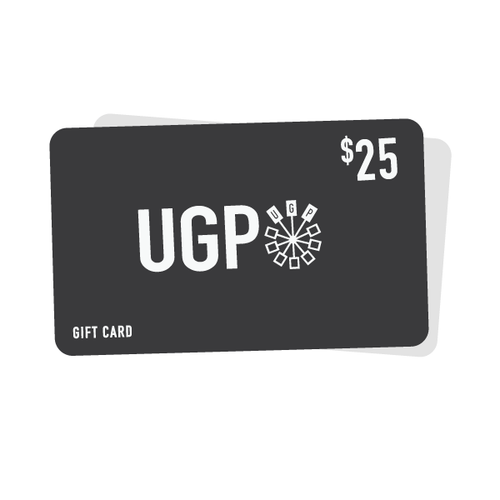 Retail Gift Card - $25