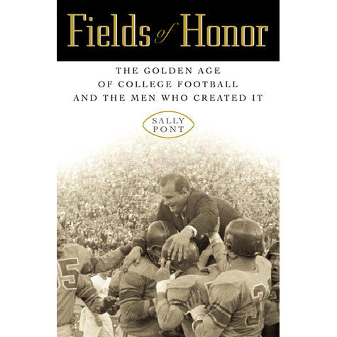Fields Of Honor Book