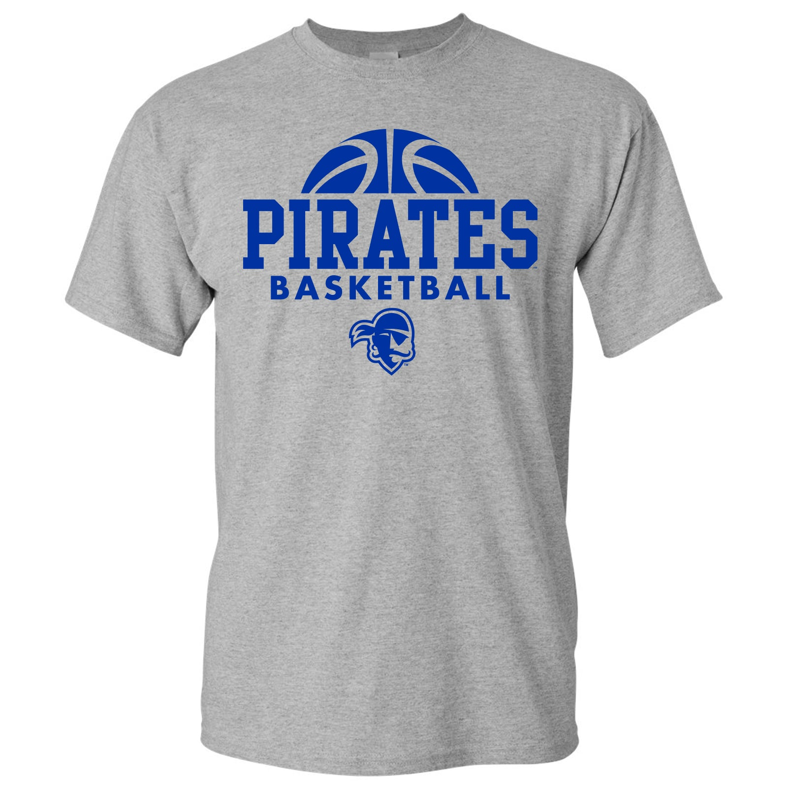 NCAA Seton Hall Pirates T-Shirt V1