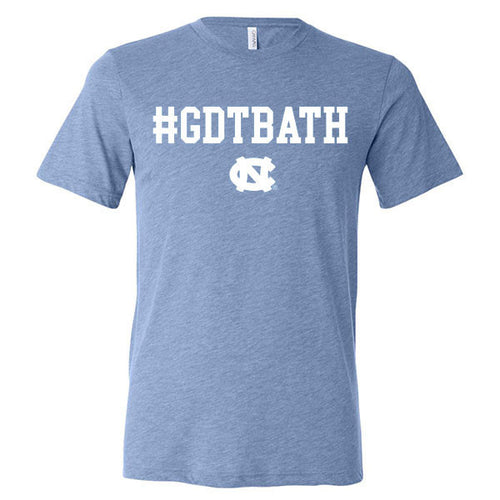 #GDTBATH - Blue Triblend