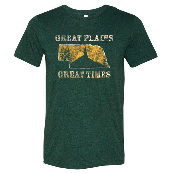 Great Plains Great Times - Emerald