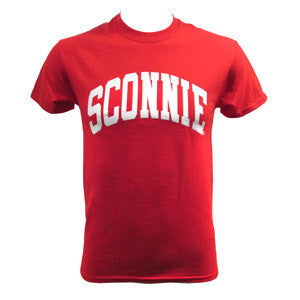 Original Sconnie Tee - Red