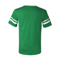 Michigan State Sleeve Stripe - Kelly/White