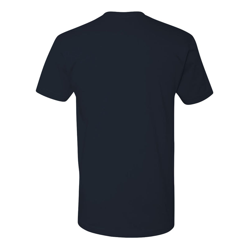 Bo Headset Next Level T-Shirt - Vintage Navy