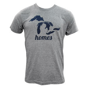 Great Lakes HOMES - Athletic Gray