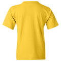 Michigan Basic Short Sleeve Youth - Maize