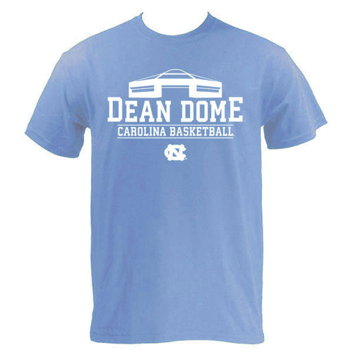 Dean Dome Short Sleeve - Carolina Blue