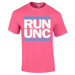 RUN UNC  - Safety Pink
