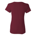 Boston College Basic Block Womens T-Shirt - Garnet