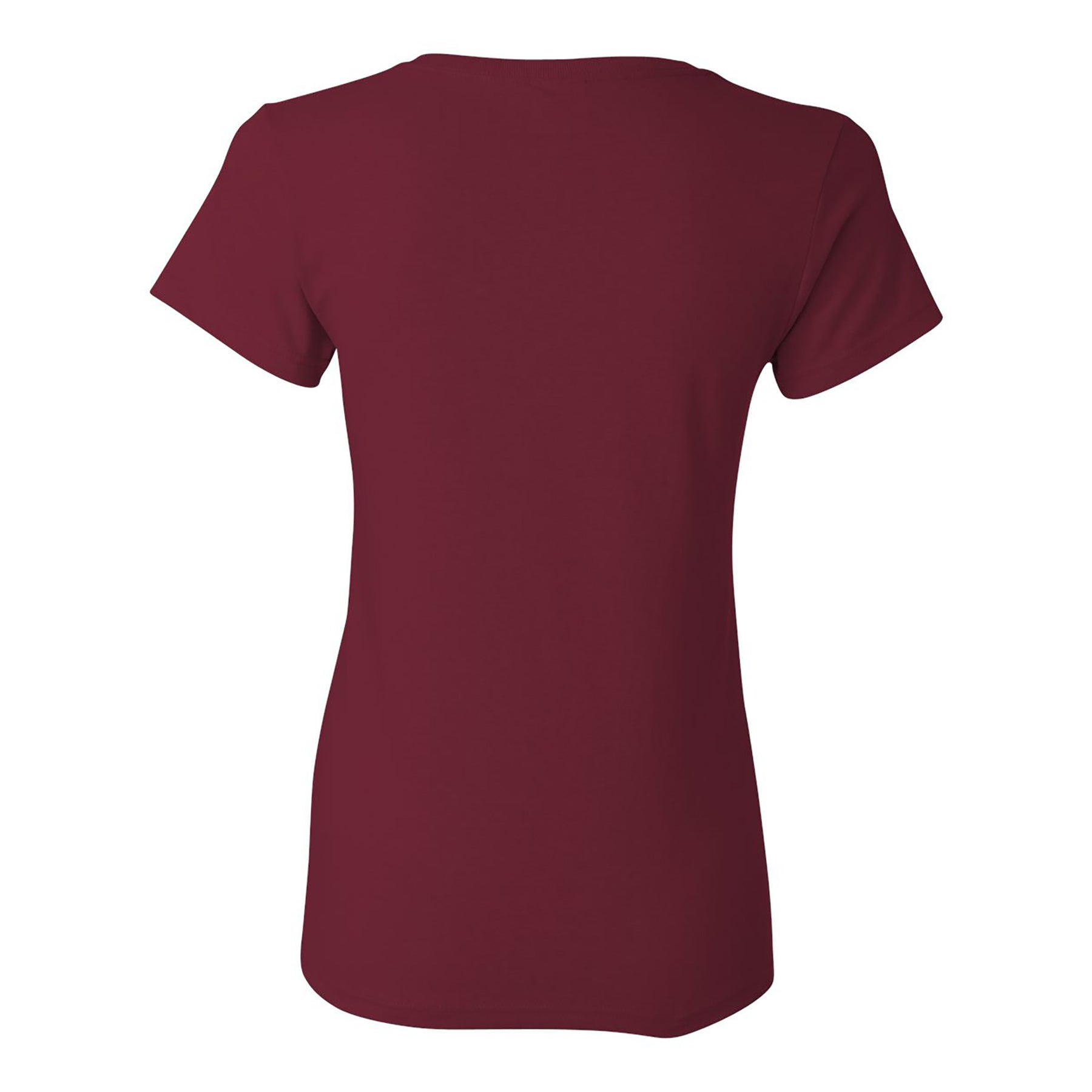 Boston College Basic Block Womens T-Shirt - Garnet - UGP a2b6ad1575dc
