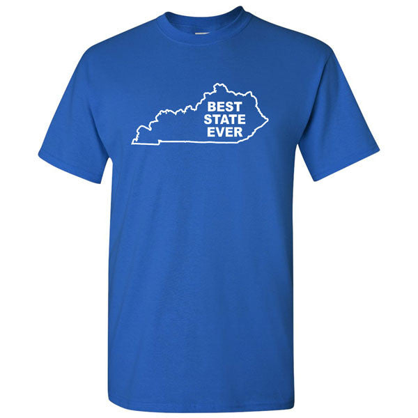 Best State Ever - Kentucky - Royal