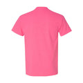 Michigan Basic Short Sleeve - Safety Pink