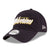 Michigan 9Twenty Core Script Adj. Hat - Navy