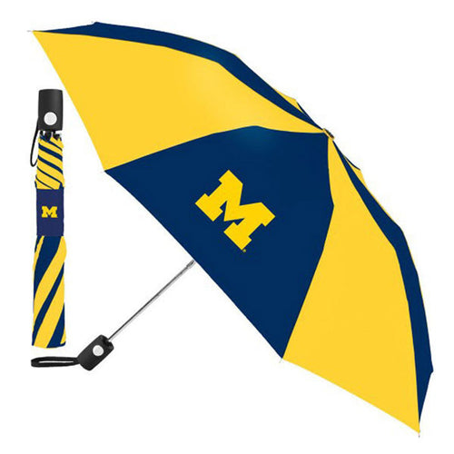 Michigan Umbrella 42inches  - Yellow