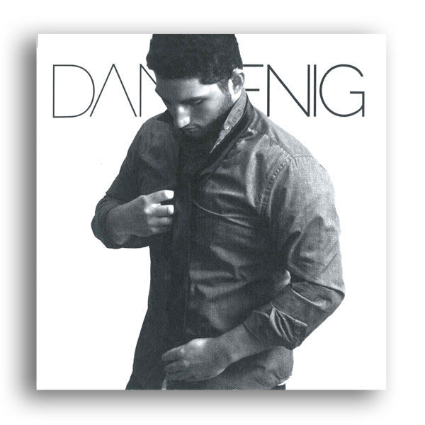 Dan Henig CD - White