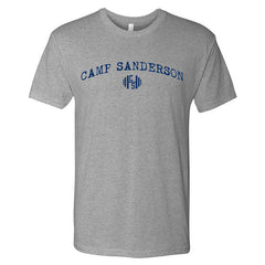 Camp Sanderson - Premium Heather