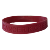 Dominate Bracelet - Maroon