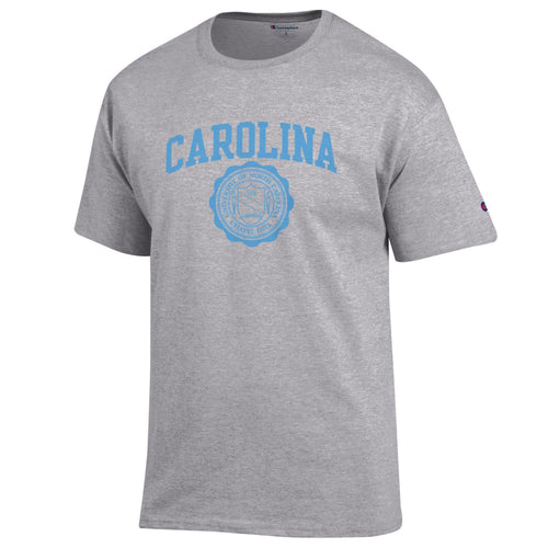 UNC Seal Tee - Oxford