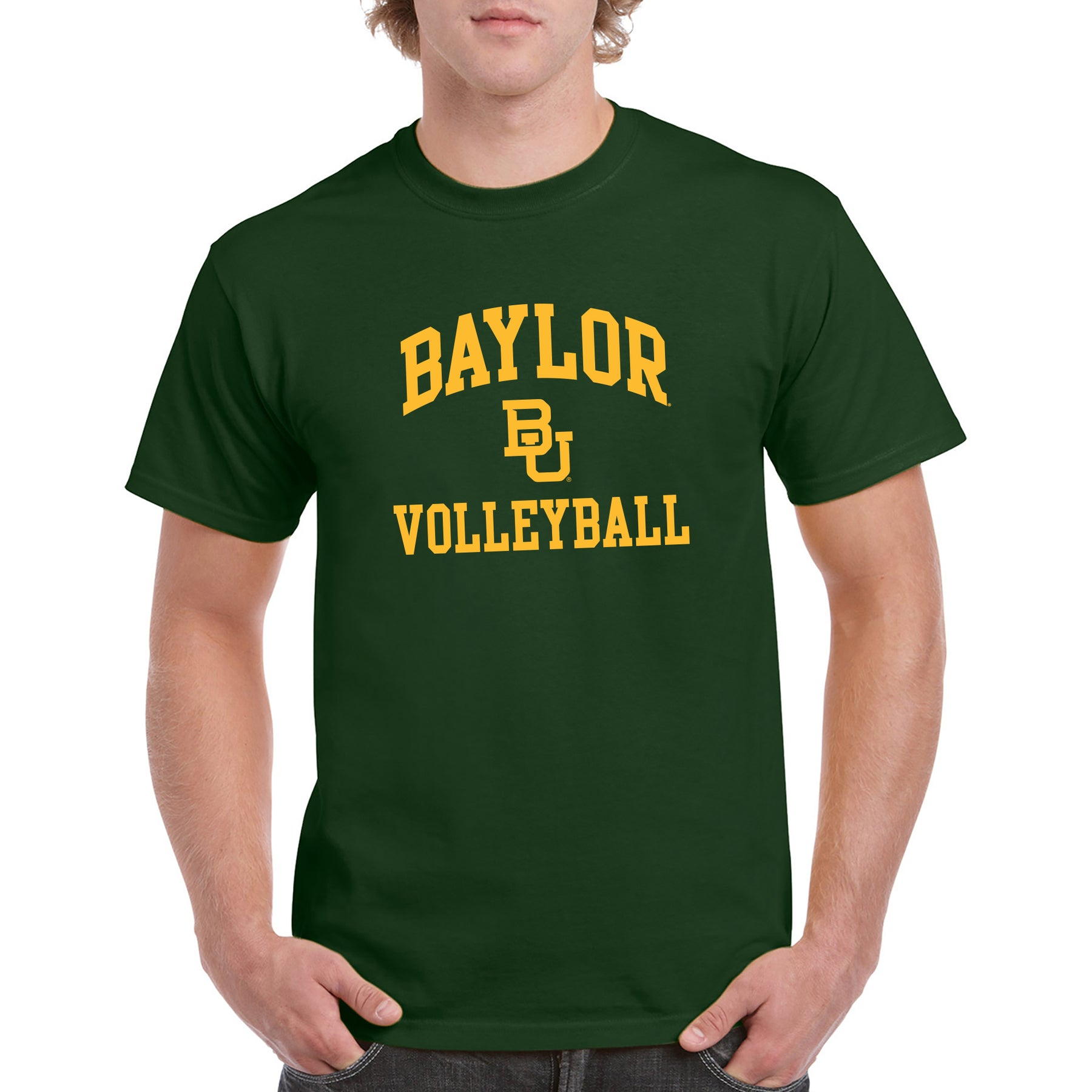 NCAA Baylor Bears T-Shirt V2