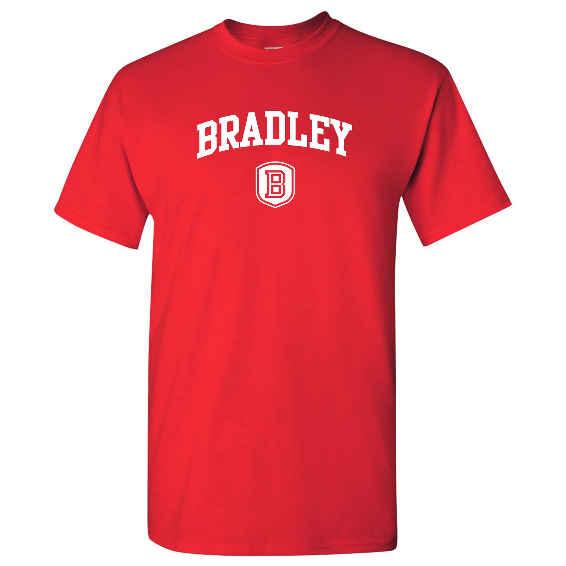 NCAA Bradley Braves T-Shirt V1