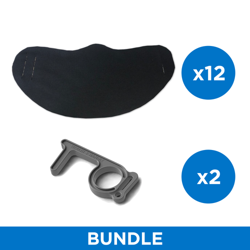 Back To Work Bundle - Basic