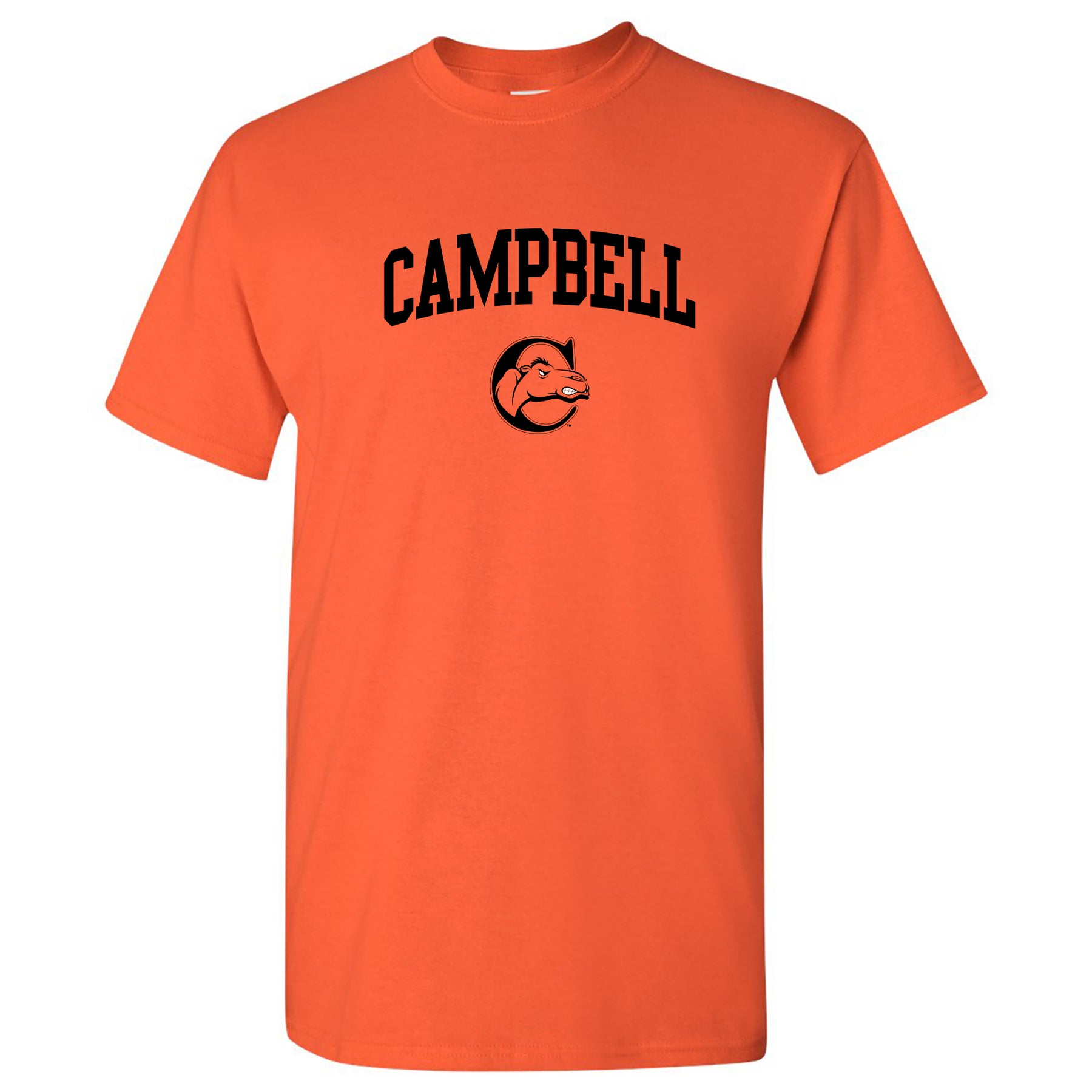 NCAA Campbell Fighting Camels T-Shirt V2