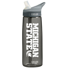 MSU Camelbak .75L Bottle - Charcoal