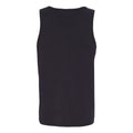 DePauw Primary Logo Tank Top - Black