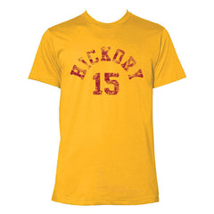 Hickory 15 - Gold