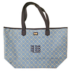 Bo TTT Anne & Lulu Easy Tote - Blue