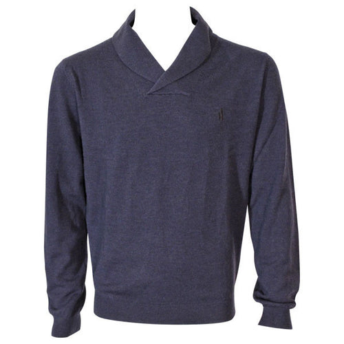 Bo Sig Johnnie-O Shaw Sweater - Twilight