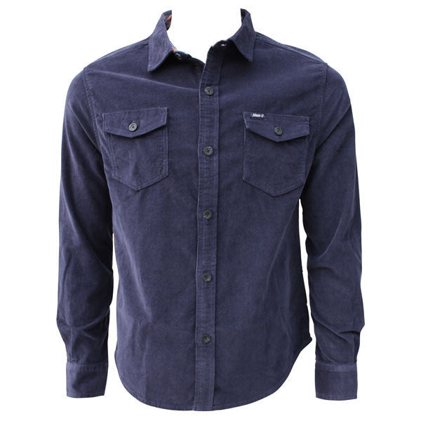 Bo Sig Johnnie-O Jennings Button Down - Atlantic