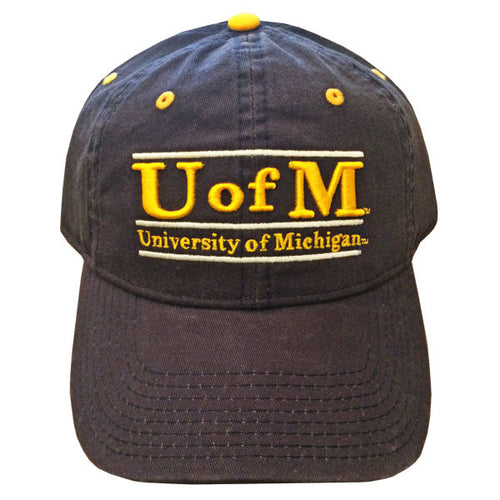 UM MVS Adjustable Hat - Navy