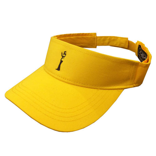 Ahead Visor Bo Sil - Yellow