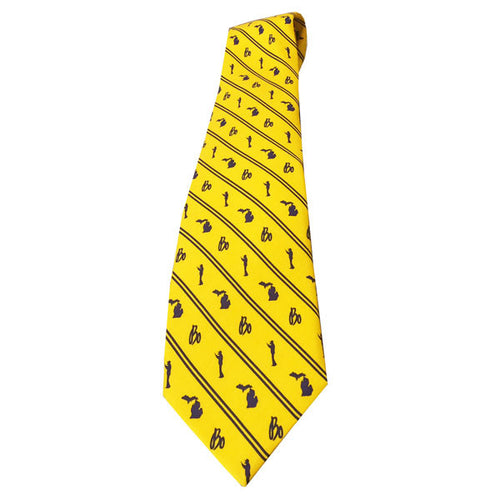 Bo Vineyard Vines Neck Tie - Maize