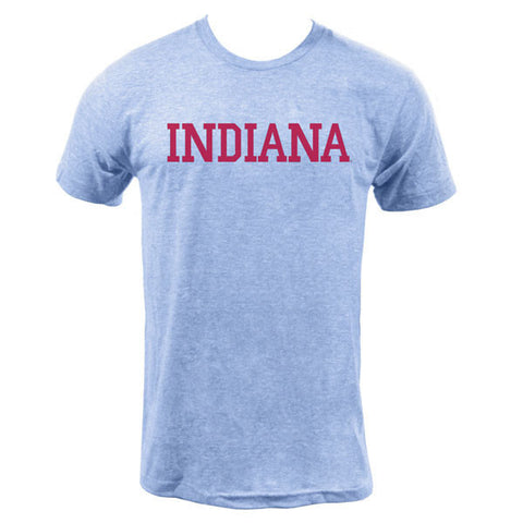 Block Indiana Triblend  - Athletic Blue