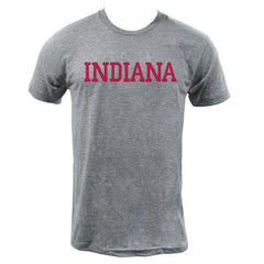 Block Indiana Triblend  - Athletic Grey