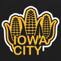 Iowa City Corn - Vintage Black