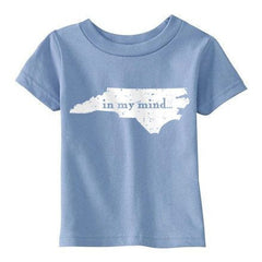 Carolina In My Mind Toddler - C. Blue