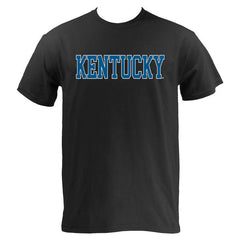 Kentucky Basic MVS Short Sleeve - Black