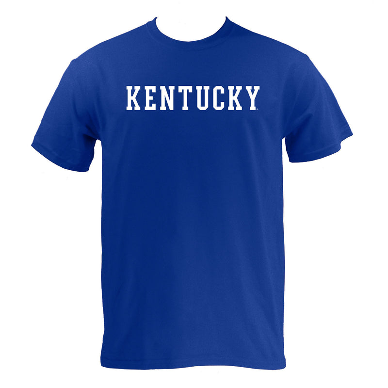 Kentucky Basic Short Sleeve - Royal