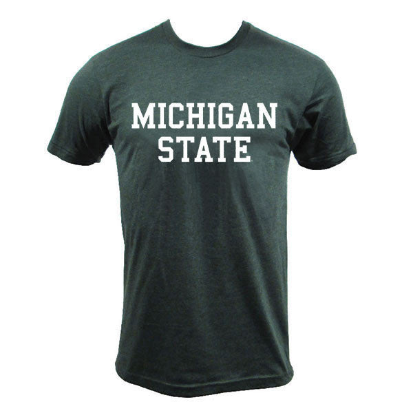 Block Mich State - Heather Forest