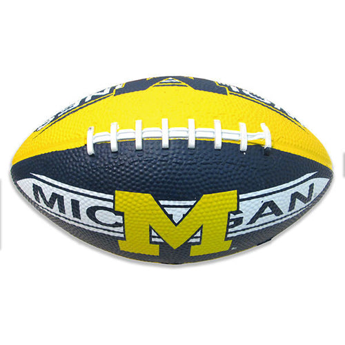 UM Mini Football 628B - Navy