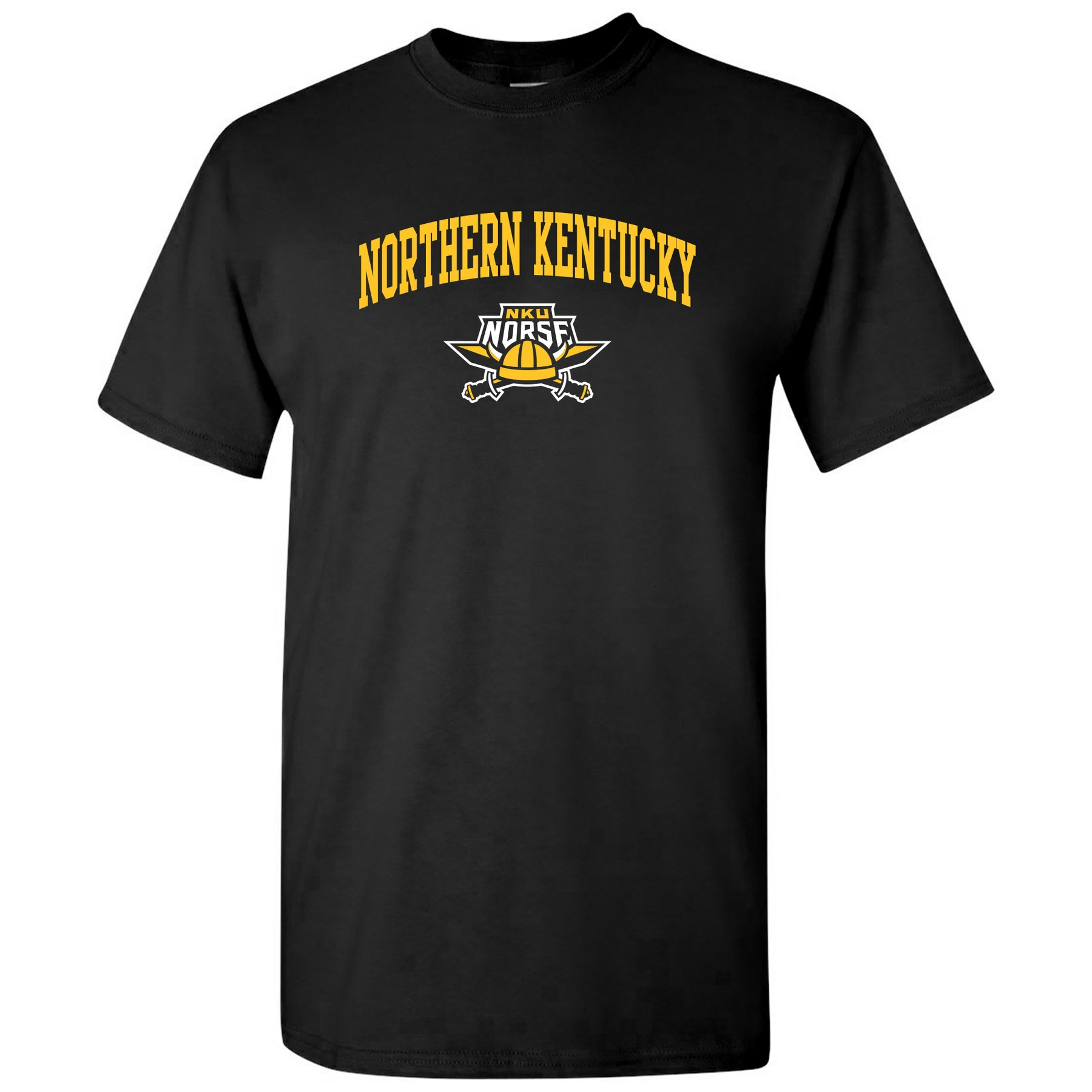 NCAA Northern Kentucky University Norse T-Shirt V1