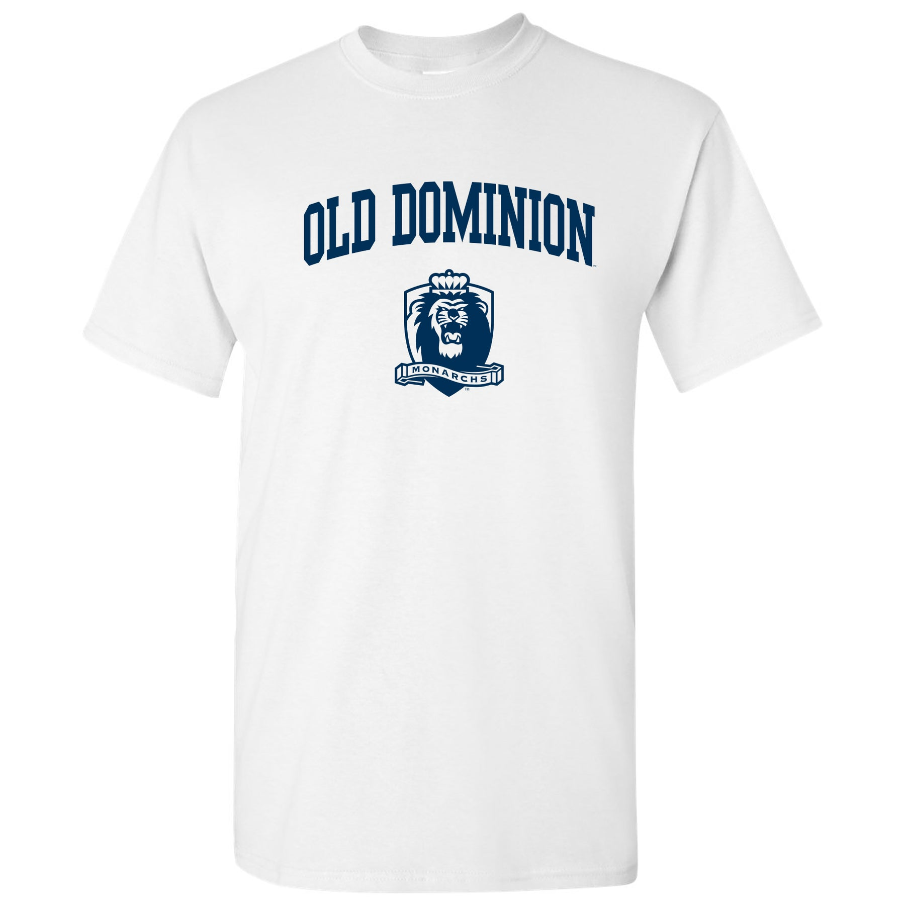 NCAA Old Dominion Monarchs T-Shirt V2