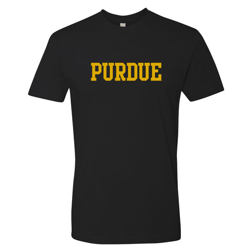 Purdue Basic Block NLA - Black